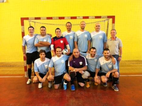 Wapichi United